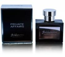 Hugo Boss Baldessariny Private Affairs - EdT 90ml