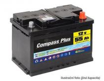 Compass PLUS - 12V 44Ah 360A