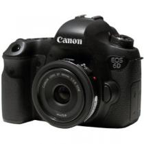 Canon EOS 6D + 40 mm f/2,8 STM