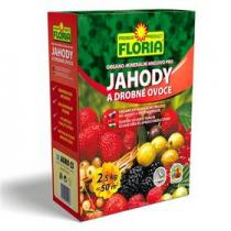 Agro pro jahody a ovoce 2,5 kg
