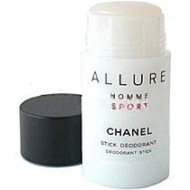 Chanel Allure Homme Sport 75ml M deostick