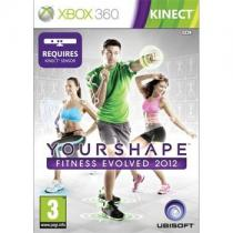 Your Shape: Fitness Evolved 2012 (Xbox 360)