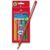 Faber-Castell Colour Grip 2011 - 12 barev