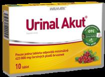 Walmark Urinal Akut (10 tablet)