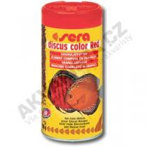 Sera Discus color red 100ml