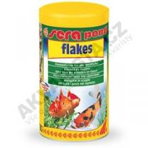 Sera Pond flakes 1000ml