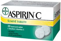 Aspirin C (20 tablet)