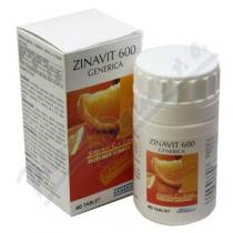 Zinavit 600 (40 tablet)