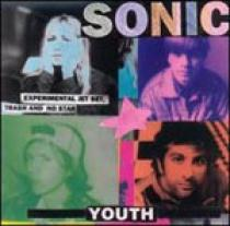 Sonic Youth Experimental Jet Set, Trash & No Star