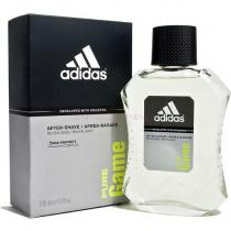 Adidas Pure Game Voda po holení 100ml