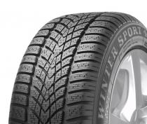 Dunlop SP WINTER SPORT 4D 225/55 R18 102 H