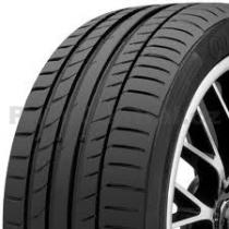 Continental ContiSportContact 5 205/50 R17 89 W