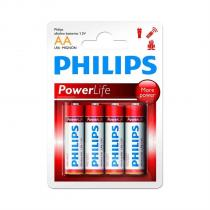 PHILIPS AA PowerLife
