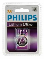 PHILIPS AA Ultra lithium