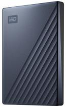 WD My Passport Ultra - 2TB