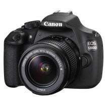 Canon EOS 1200D + 18-55 mm III DC