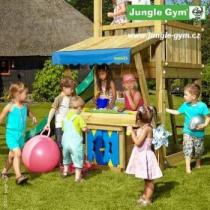Jungle Gym - Mini Market Module