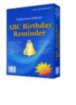 OrgBusiness Software ABC Birthday Reminder