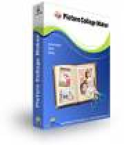 Pearl Mountain Soft Picture Collage Maker Standard