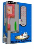 Docker Sokoban (PC)