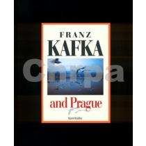 Franz Kafka and Prague
