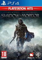 Middle-Earth Shadow of Mordor (PS4)