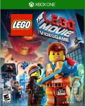 LEGO Movie Videogame (Xbox One)