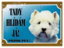 DAFIKO west highland white terrier Tabulka