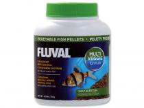 Hagen FLUVAL Vegetable Pellets 200ml