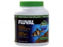 Hagen FLUVAL Vegetable Pellets 325ml
