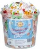 Kaumy Traubenzucker Lolly