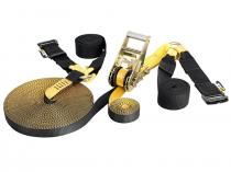 Singing Rock Slack line set 15 m