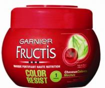 FRUCTIS maska Color resist 300ml