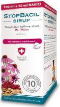 Simply You StopBacil sirup Dr. Weiss 100 ml