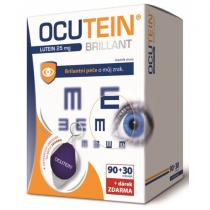 Simply You Ocutein Brillant Lutein 25 mg 90 tob.