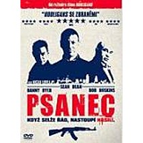 Psanec DVD (Outlaw)