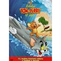 Tom a Jerry kolekce 12 DVD (Tom & Jerry's Classic Collection 12)