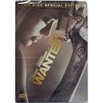 Wanted (2 DVD) (Wanted)