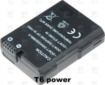 T6 power NP-BX1
