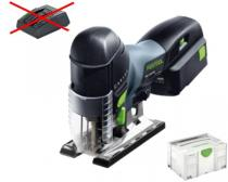 Festool Carvex PSC 420 EB Li-Basic