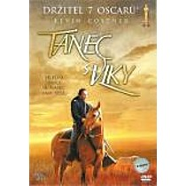 Tanec s vlky DVD (Dances with Wolves)