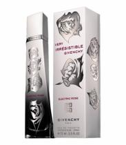 Givenchy Very Irresistible Electric Rose EDT 75ml TESTER