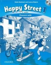 OUP English Learning and Teaching Happy Street 3 Edition