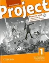 Oxford University Press Project 1 Fourth Edition WB