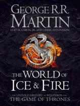 George R.R. Martin: The World of Ice and Fire