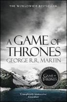 George R.R. Martin: A Game of Thrones