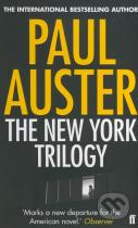 Paul Auster: The New York Trilogy
