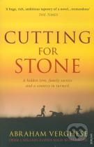 Abraham Verghese: Cutting for Stone