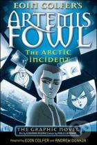 Eoin Colfer: The Arctic Incident