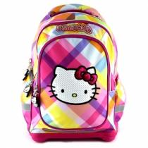 Target Hello Kitty Yellow Square